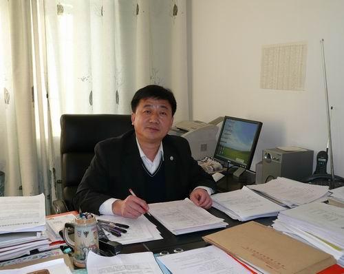 李斌简介-蒙古科学建筑与土木工程学院